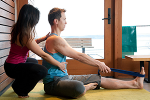 Vision Fitness and Wellness Yoga and Pilates