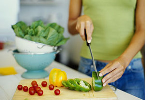 Vision Fitness and Wellness Nutrition Coaching